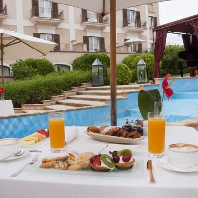 Hotel giardino di costanza luxury sicily - Giardino di costanza resort blu hotels ...