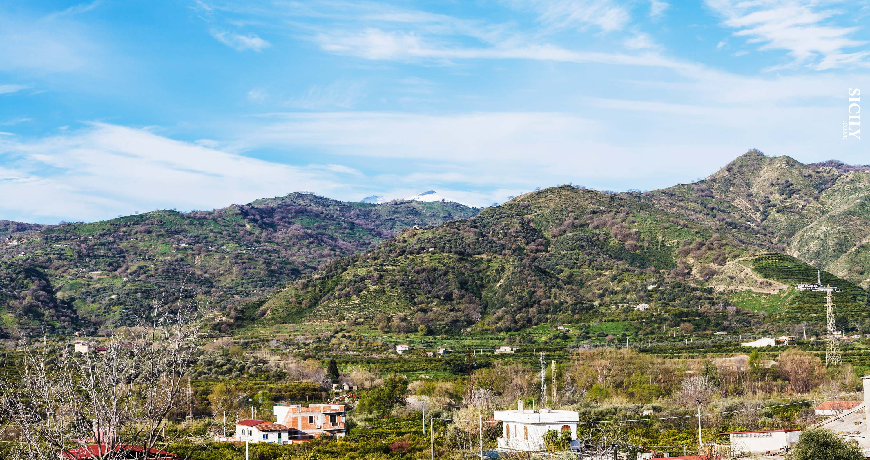 Gaggi - Sicily