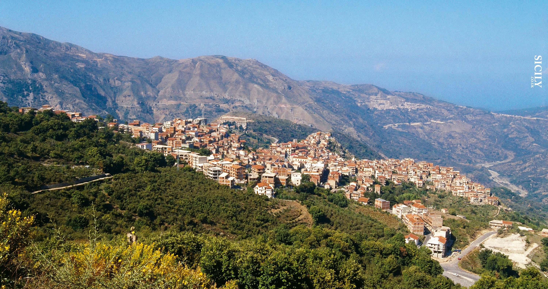 Galati Mamertino - Sicily