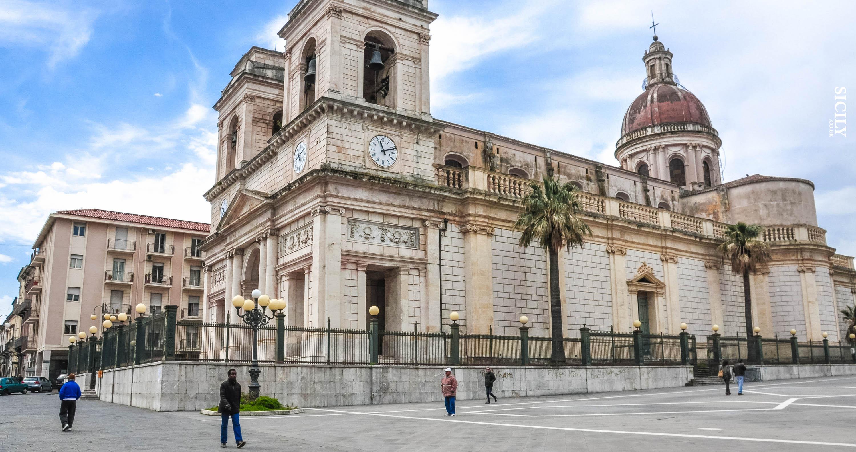 Giarre - Sicily