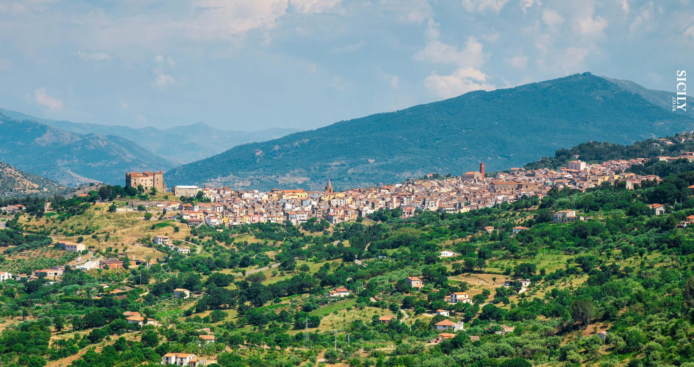 Gratteri - Sicily