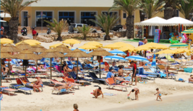 Hotel Baia Turchese ★ ★ ★ ★ - Sicily