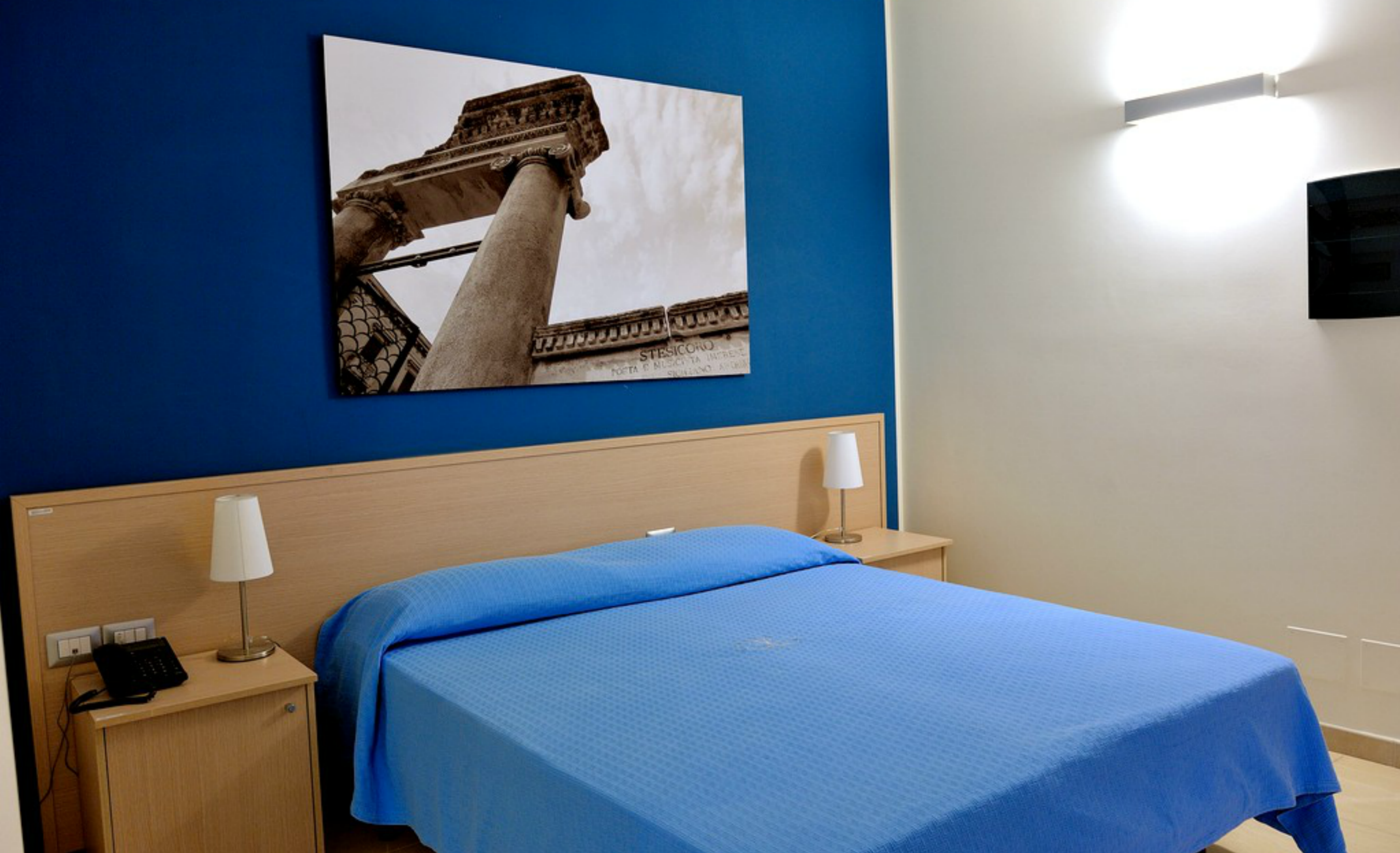 Hotel Residence Empedocle ★ ★ ★ - Sicily