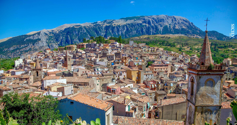 Isnello - Sicily