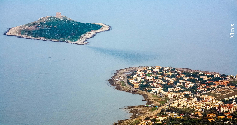 Isola delle Femmine - Sicily