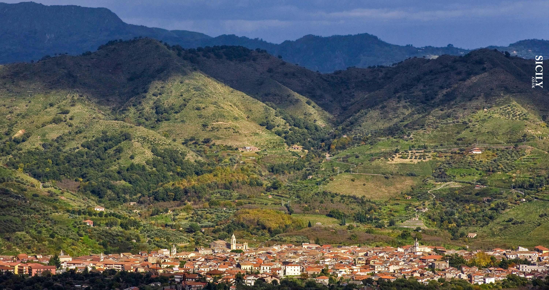 Linguaglossa - Sicily