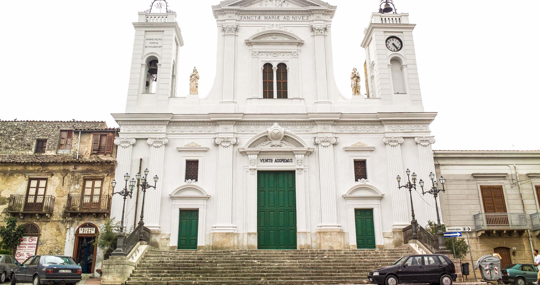 Lercara Friddi - Sicily