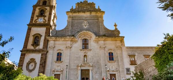 Lipari Cathedral