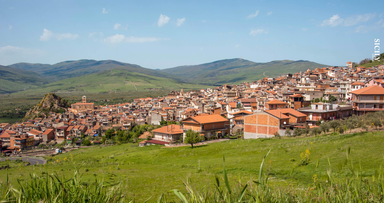 Maletto - Sicily
