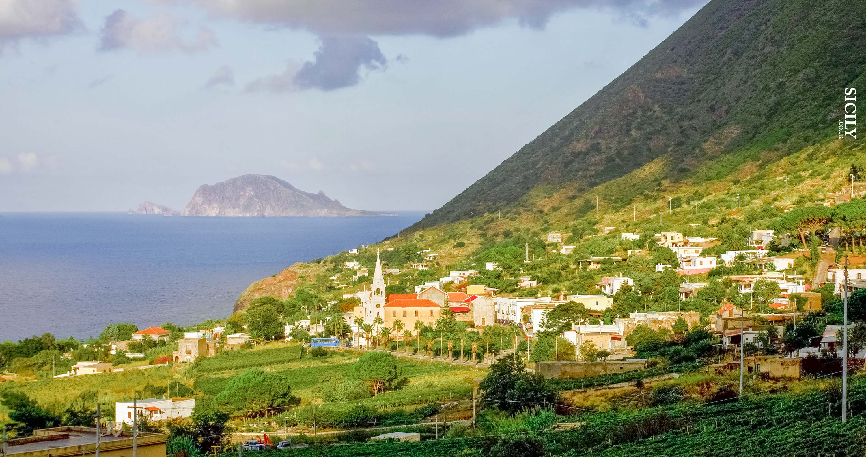Malfa - Sicily