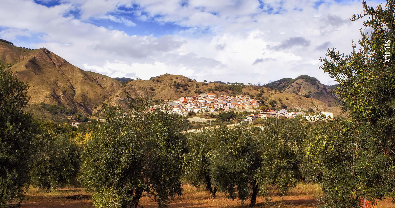 Malvagna - Sicily