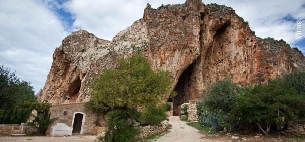 Mangiapane Caves - Province of Trapani