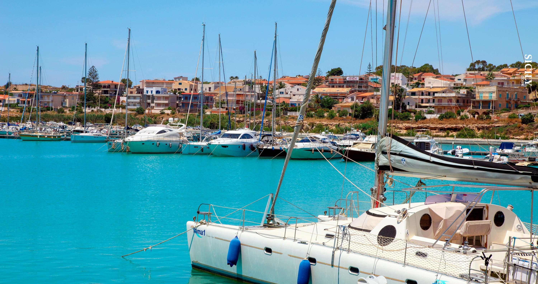 Marina di Ragusa - Sicily