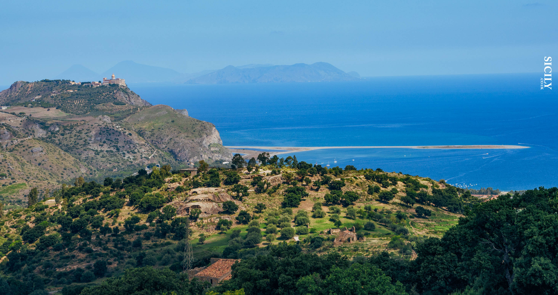 Marinello Lake Nature Reserve - Sicily
