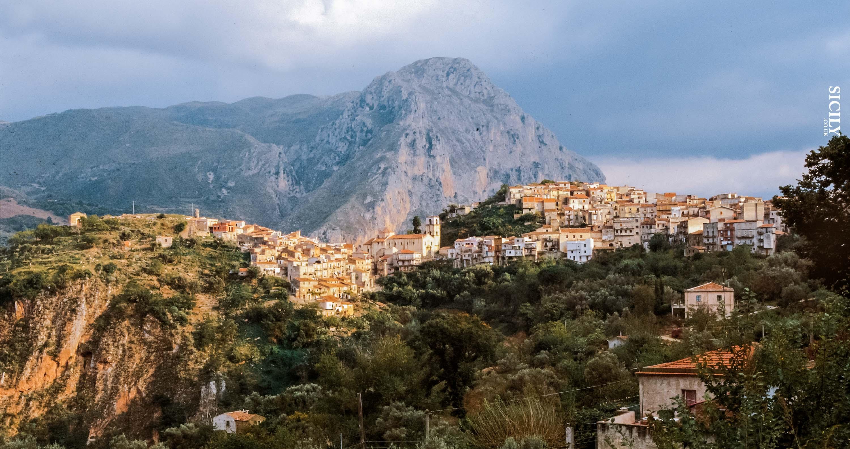 Militello Rosmarino - Sicily