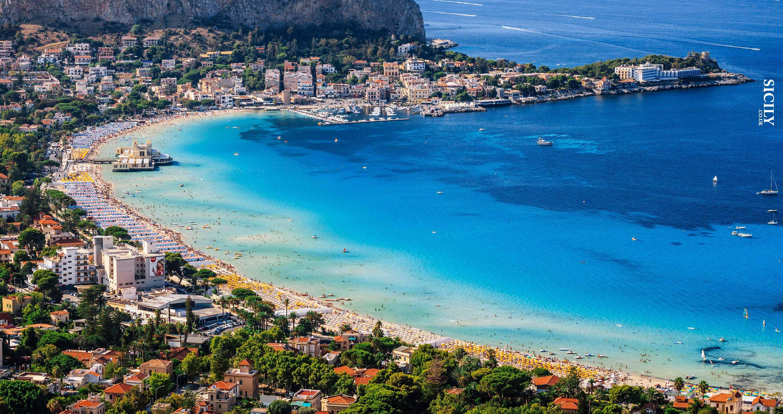 Mondello - Sicily