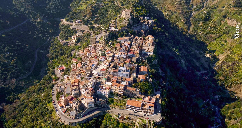 Monforte San Giorgio - Sicily