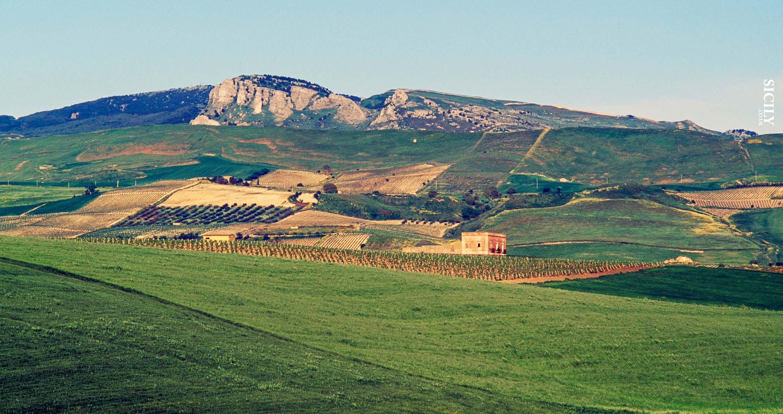 Monte Genuardo and Santa Maria del Bosco Nature Reserve - Sicily
