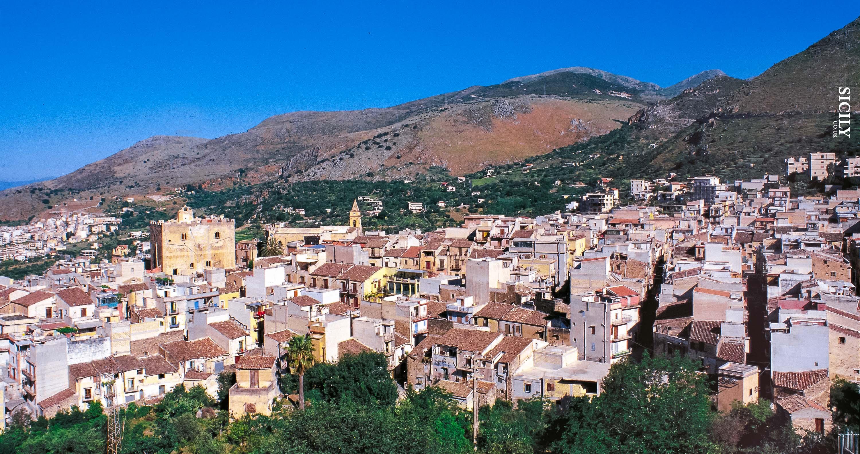 Montelepre - Sicily