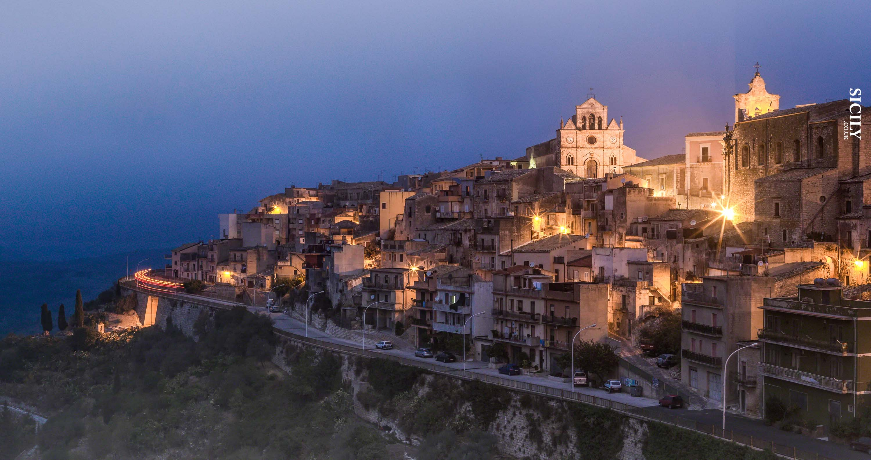 Monterosso Almo - Sicily