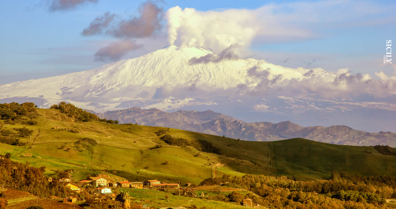 Mount Altesina Nature Reserve - Sicily