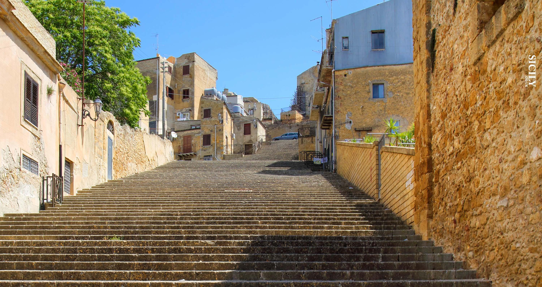 Naro - Sicily