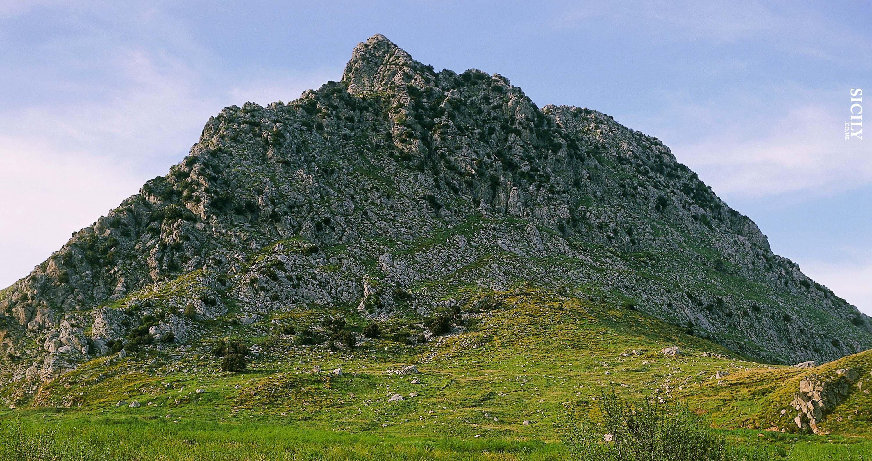Serre della Pizzuta Nature Reserve - Sicily