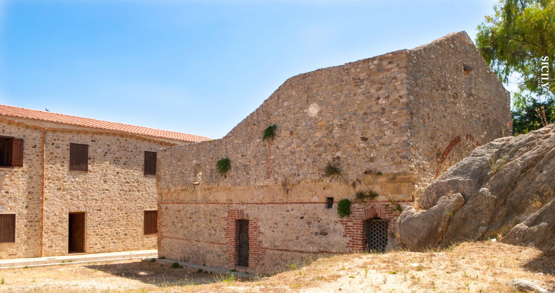 Bagni di Cefalà Diana e Chiarastella Nature Reserve - Sicily