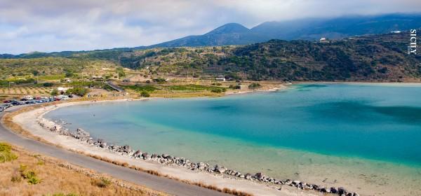 Nature Reserve of Isola di Pantelleria - Pantelleria Island