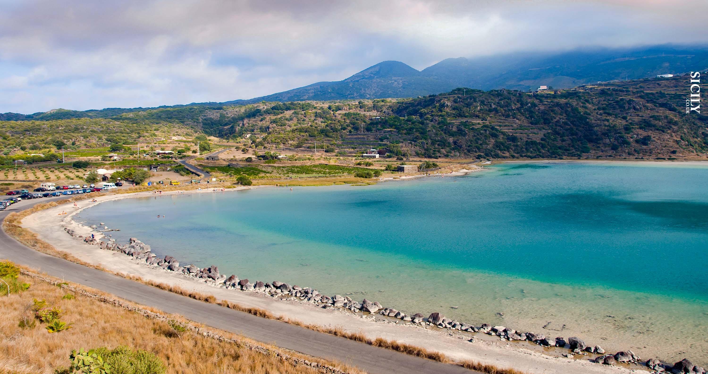 Nature Reserve of Isola di Pantelleria - Sicily