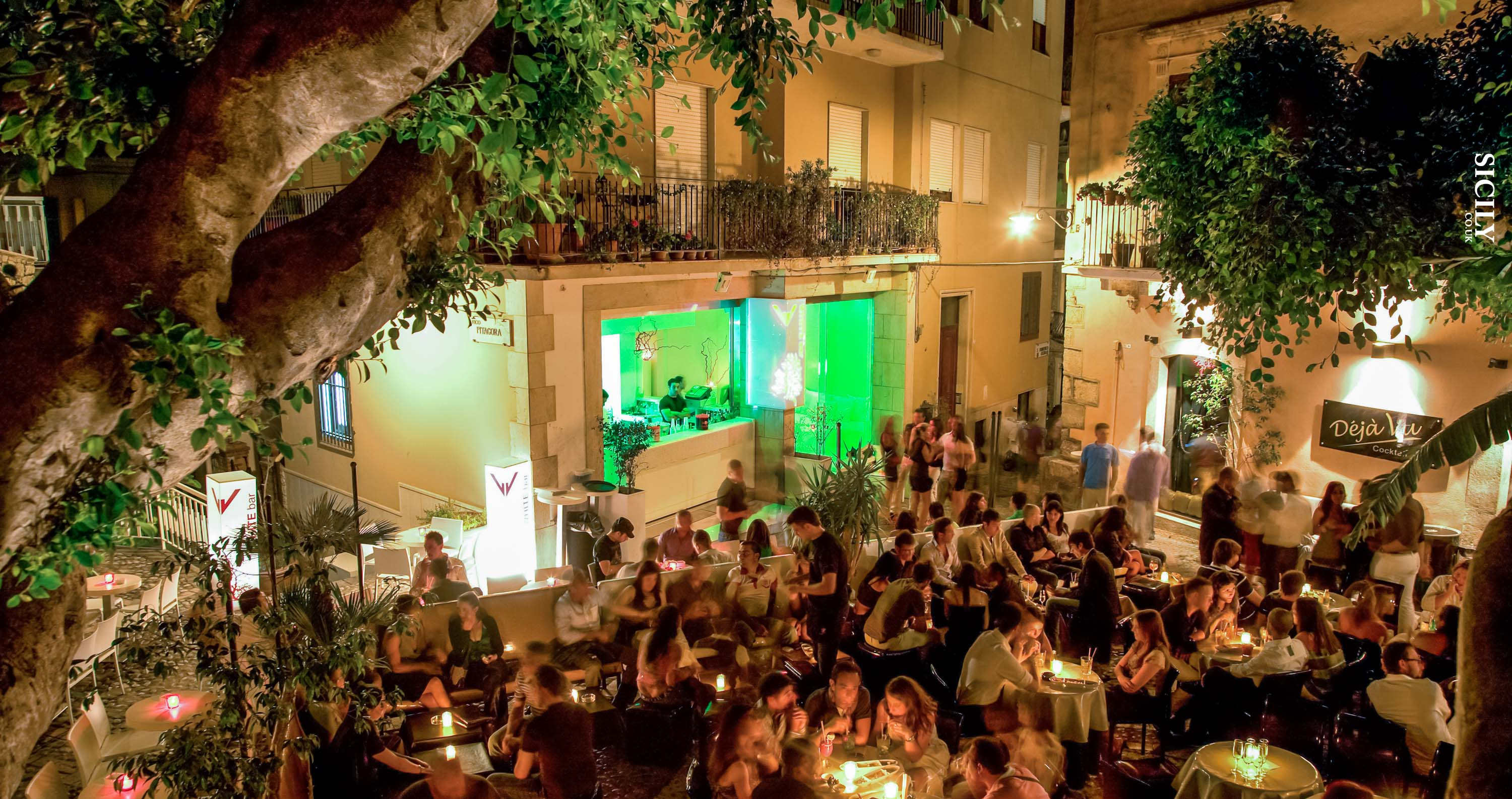 Nightlife in Messina - Sicily