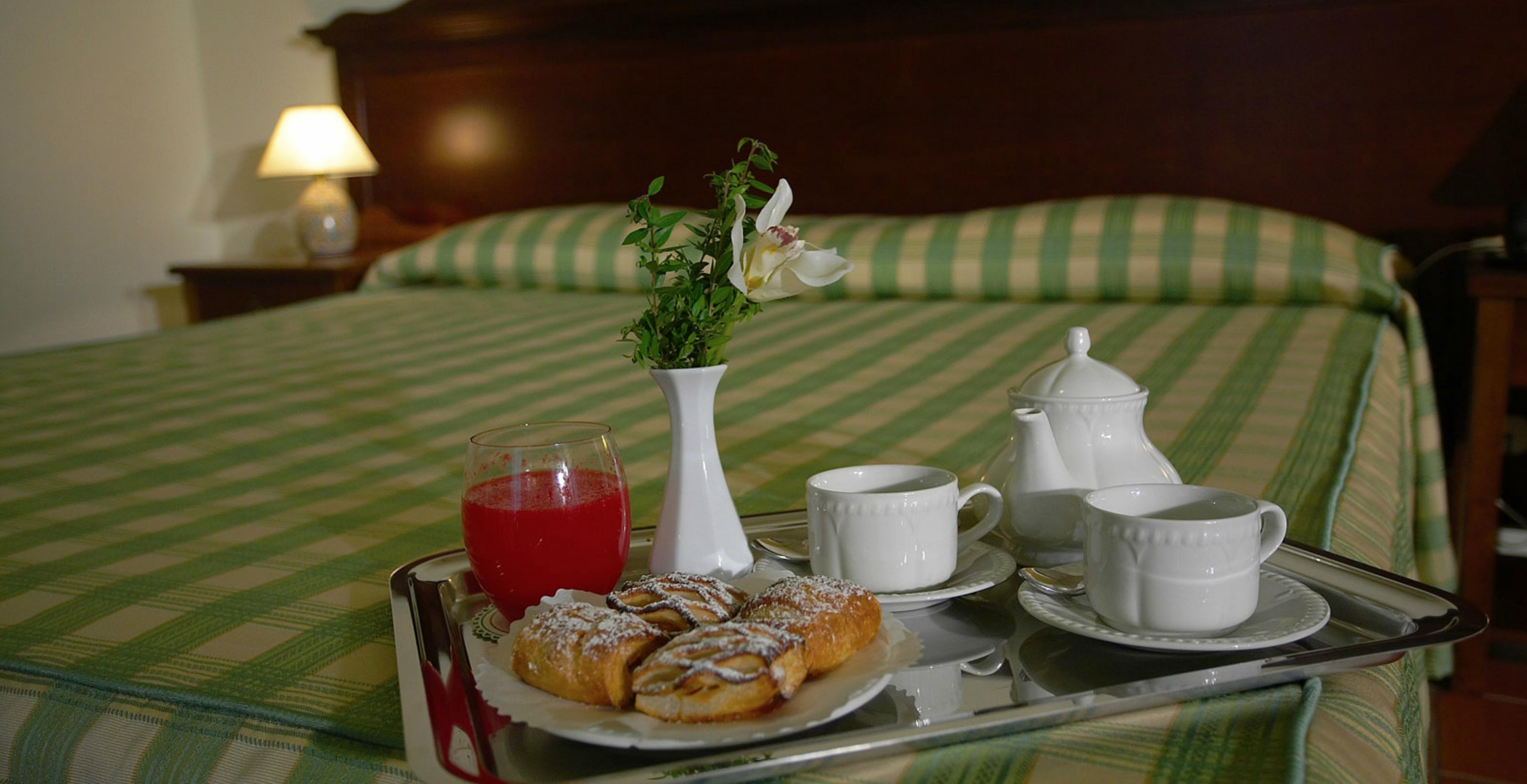 Hotel Orizzonte ★ ★ ★ ★ - Sicily