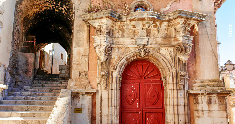 Palazzo Battaglia - Sicily