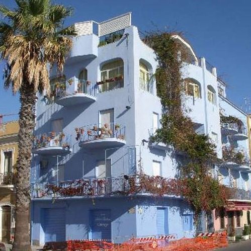 Hotel palladio giardini sicily for Giardini naxos sicilia
