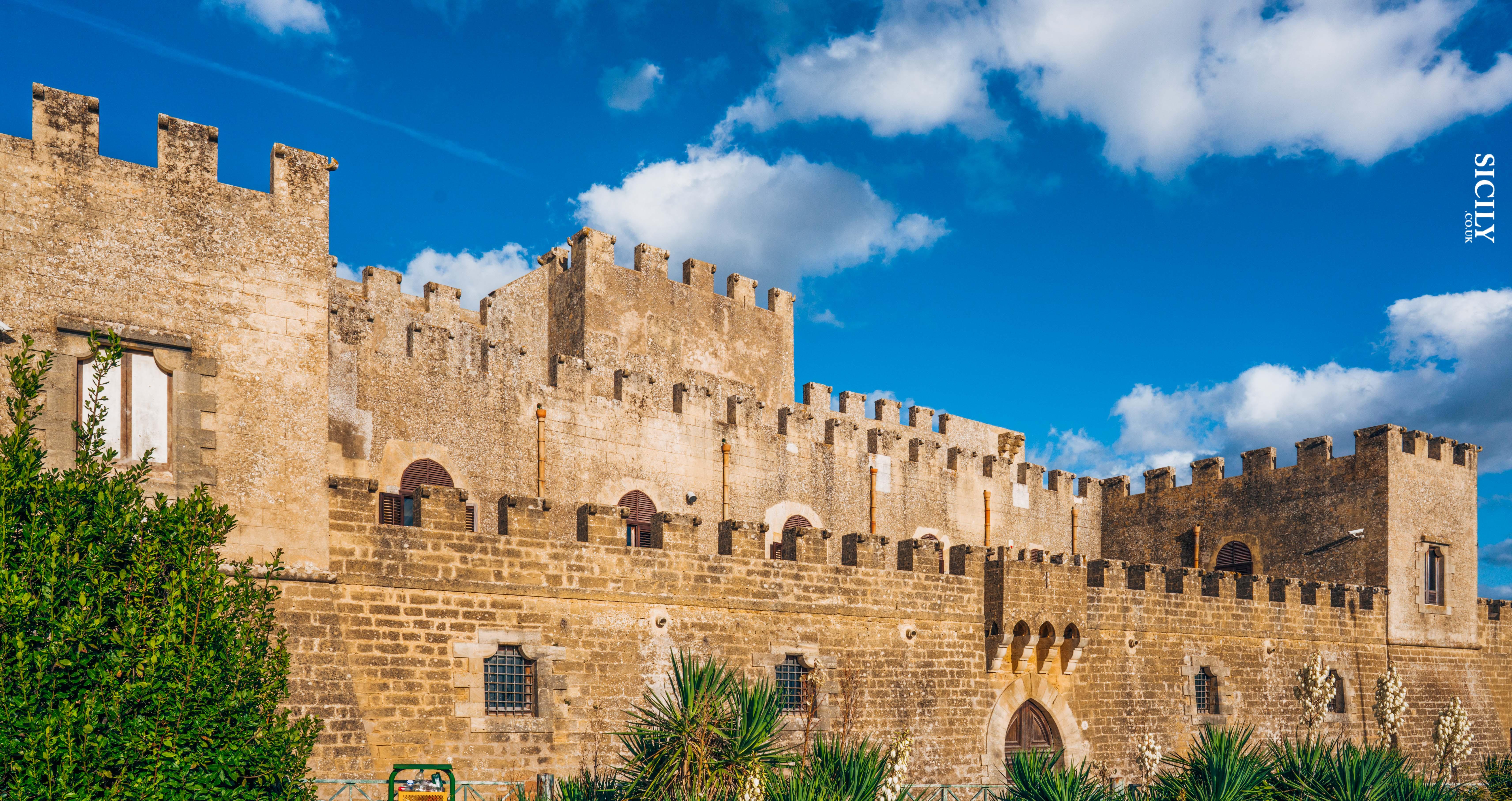 Partanna - Sicily