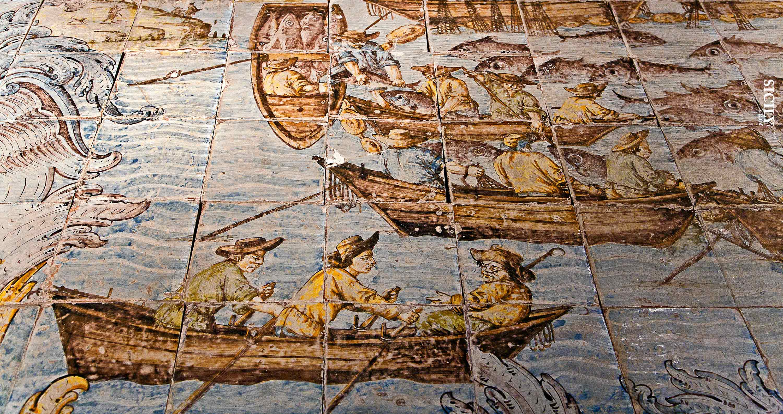 Pepoli Museum & Complex of Annunziata - Sicily