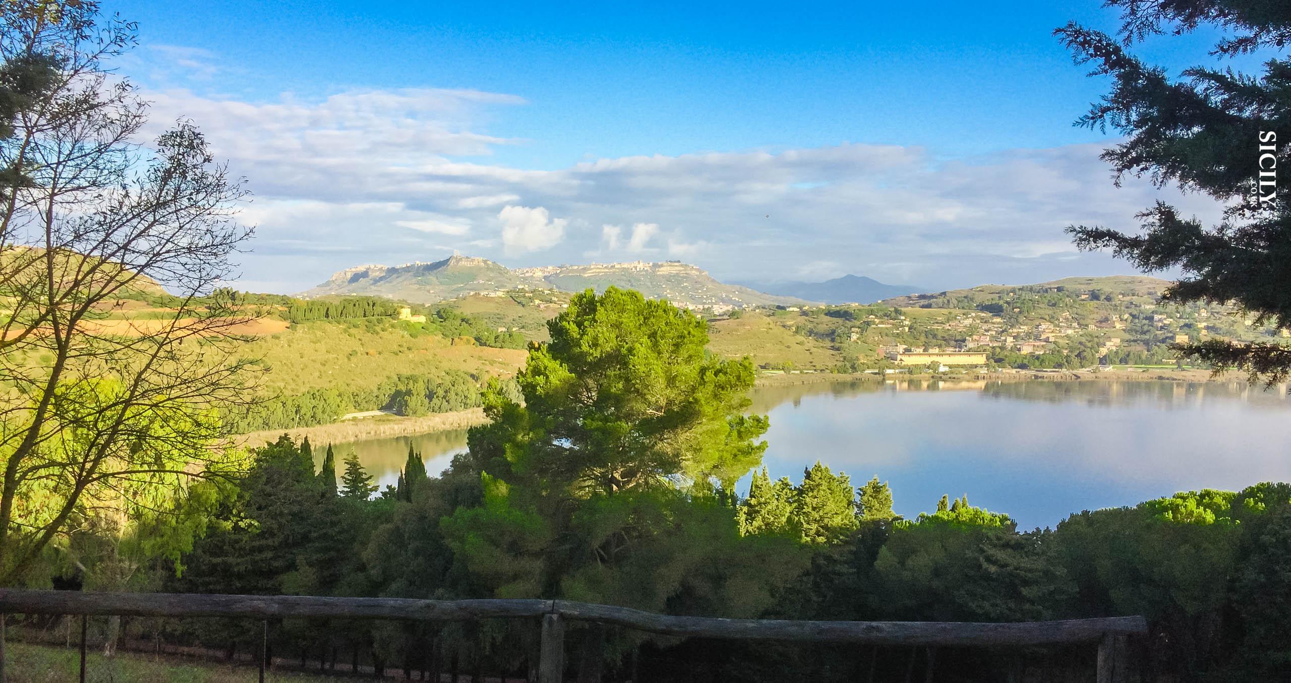 Pergusa - Sicily