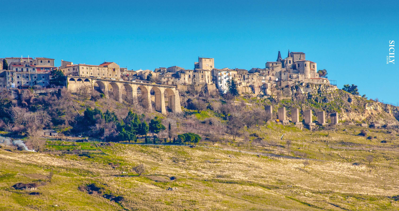 Petralia Soprana - Sicily