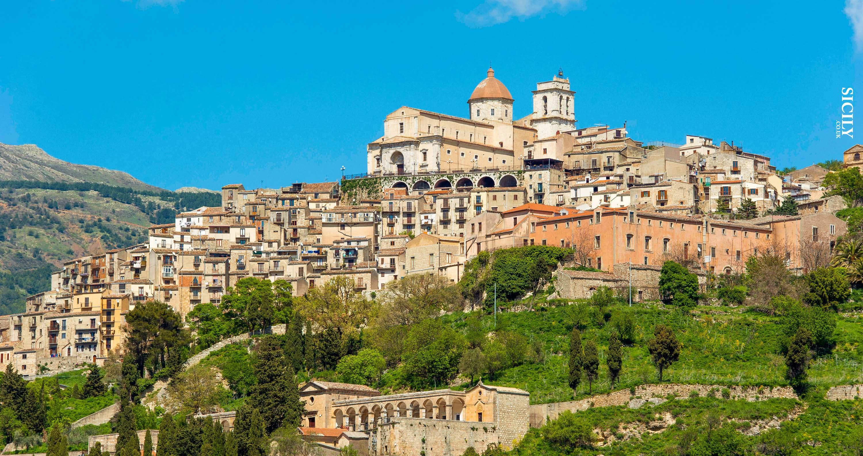 Petralia Sottana - Sicily
