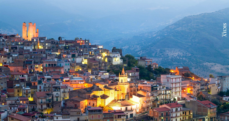 Pettineo - Sicily