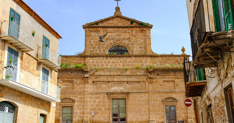 Pietraperzia - Sicily