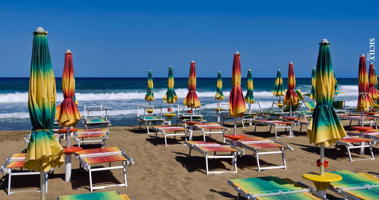 Portopalo Beach - Sicily