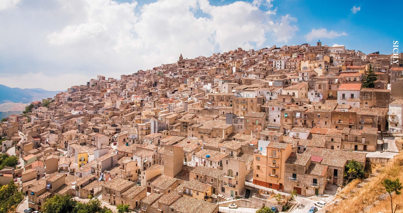 Prizzi - Sicily