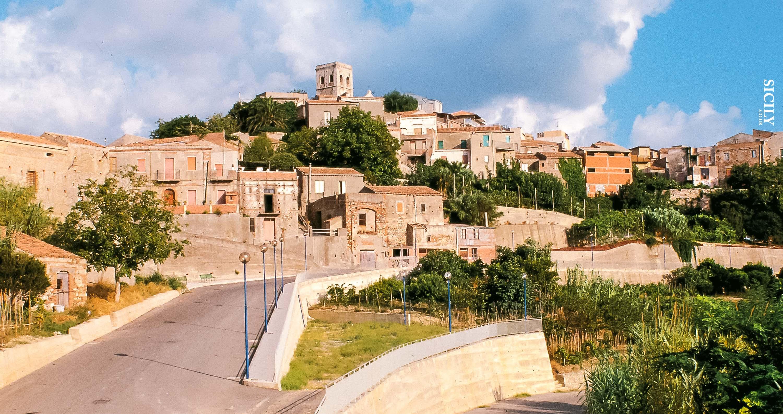 Roccavaldina - Sicily