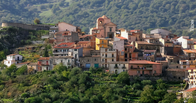 Roccella Valdemone - Sicily