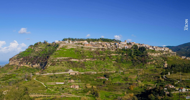 Rometta - Sicily