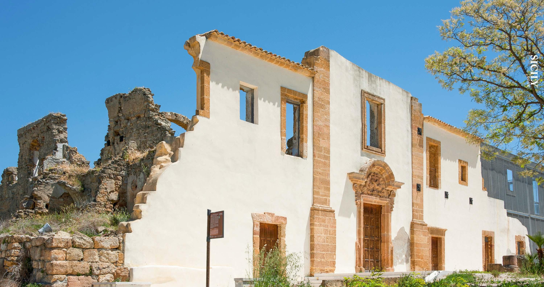 Salaparuta - Sicily