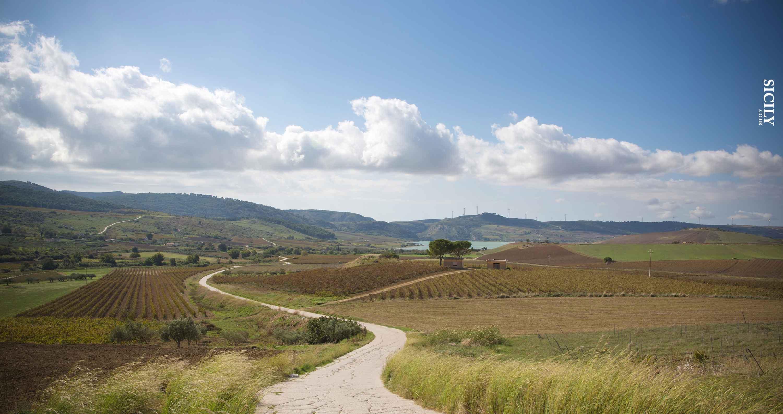 Sambuca di Sicilia - Sicily