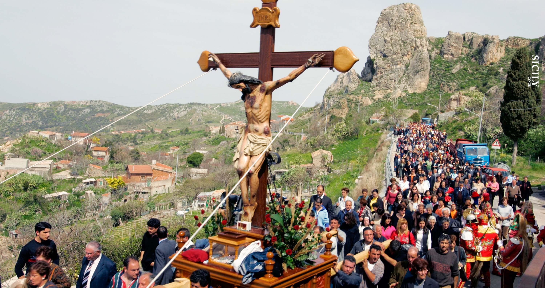 San Fratello - Sicily