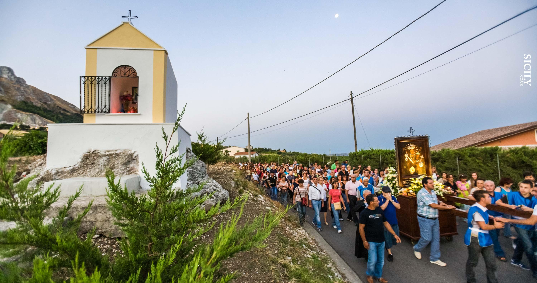 San Giuseppe Jato - Sicily